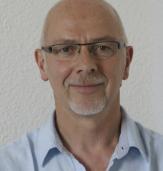 Pascal Outrebon, maire