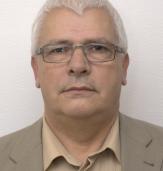 Guy Daniel, 5e adjoint patrimoine & sécurité
