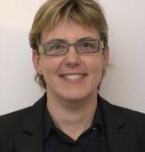 Isabelle Petit, conseillère déléguée copamo