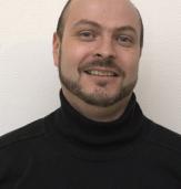 Loïc Tamisier, conseiller délégué action sociale
