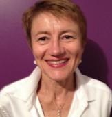 Odile Brachet, 2e adjoint, scolaire et jeunesse