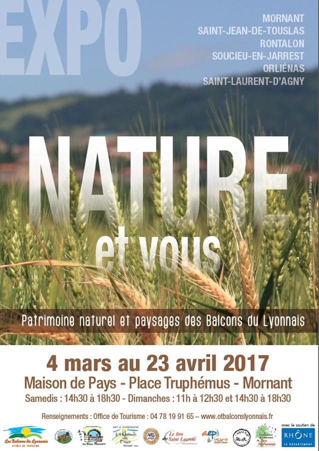 Exposition Nature & Vous