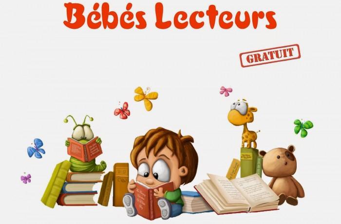 BIBLIOTHEQUE – Programme Oct.2017 et Bébés Lecteurs